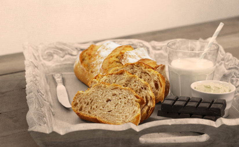 pain-campagne-beurre-chocolat