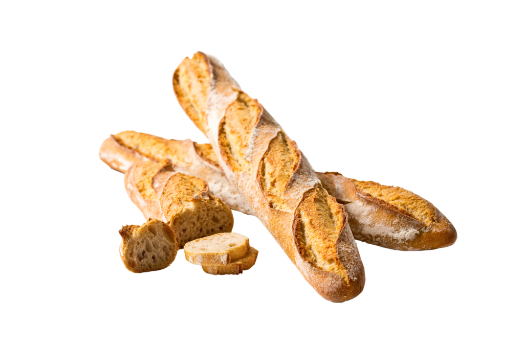 Country style baguette
